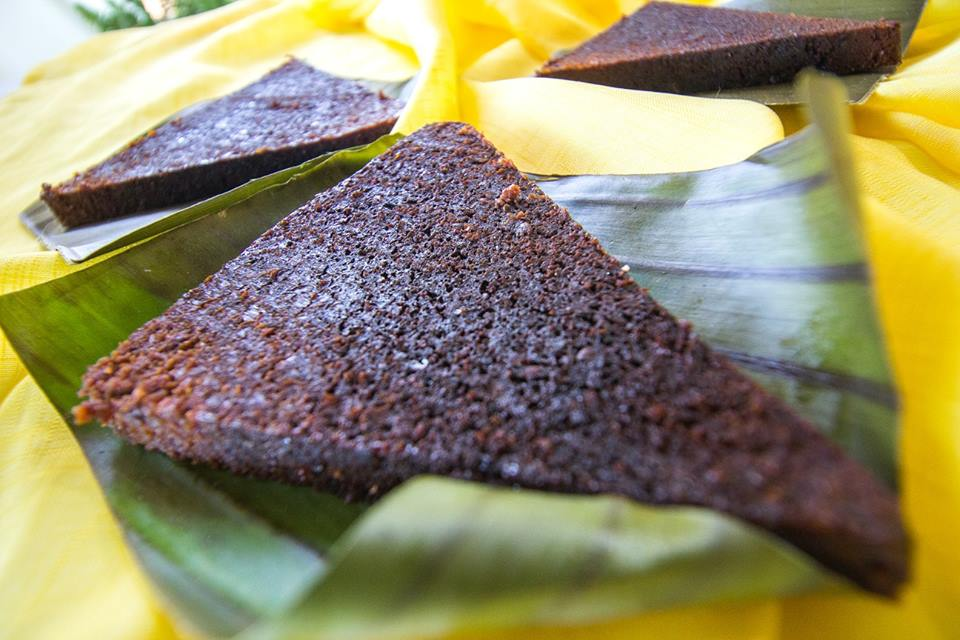 Le dessert typique malgache